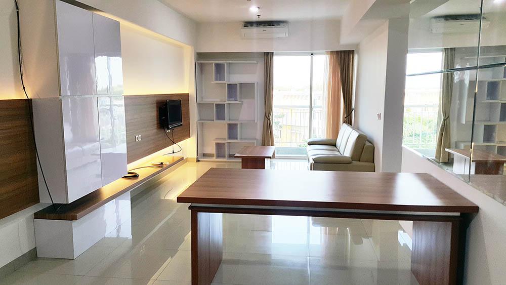 Apartemen di Jual Sherwood Twr Wellington-Kelapa Gading-Jakarta Utara