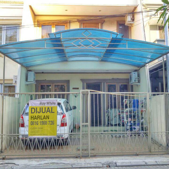 Rumah di Jual Villa Permata Gading-Jakarta Utara