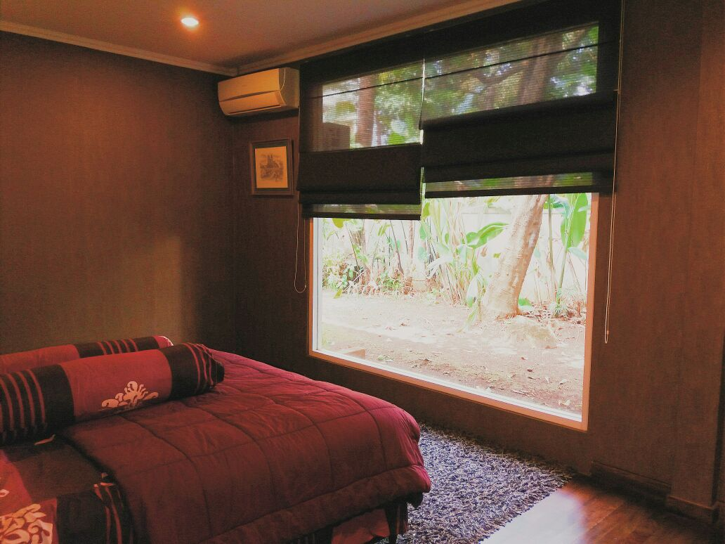 Comfortable And Beautiful House In Area Kemang,Pejaten barat For Expatriat And Others
