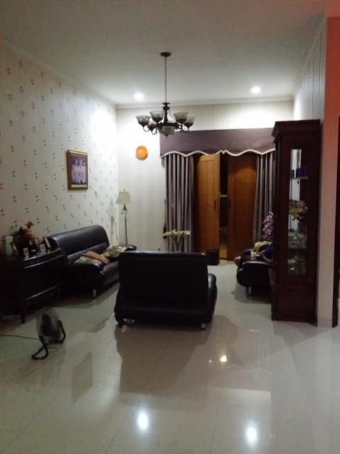 Rumah Murah sudah Renov 2 Lt. siap huni @ Ifolia Harapan Indah Bekasi