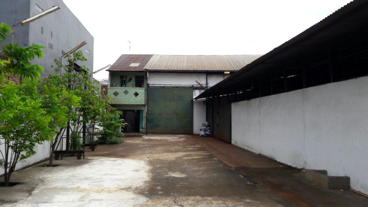 Pabrik dijual cepat di Kaliabang tengah, kav Kaliabang Permai , Bekasi Utara