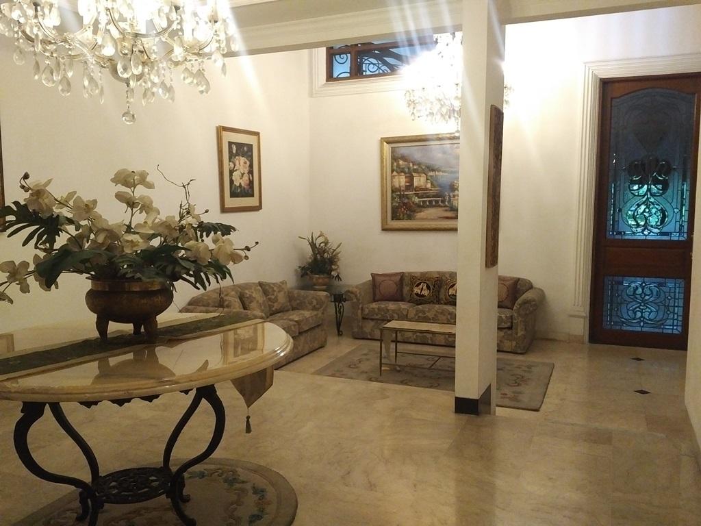 Dijual Rumah Mewah di Cipete, Kebayoran Baru