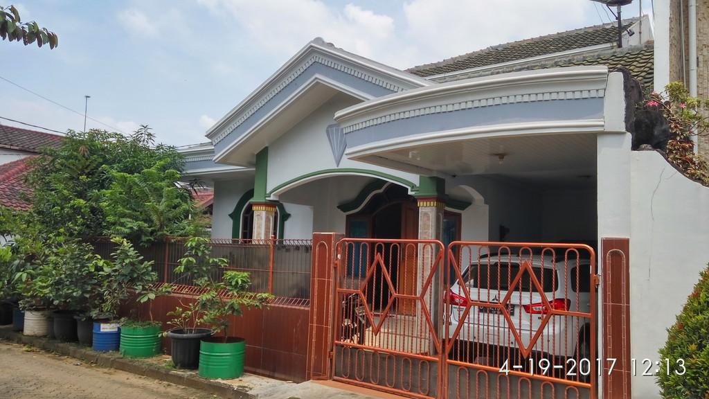 Dijual Rumah di VIlla taman kartini Bekasi Timur