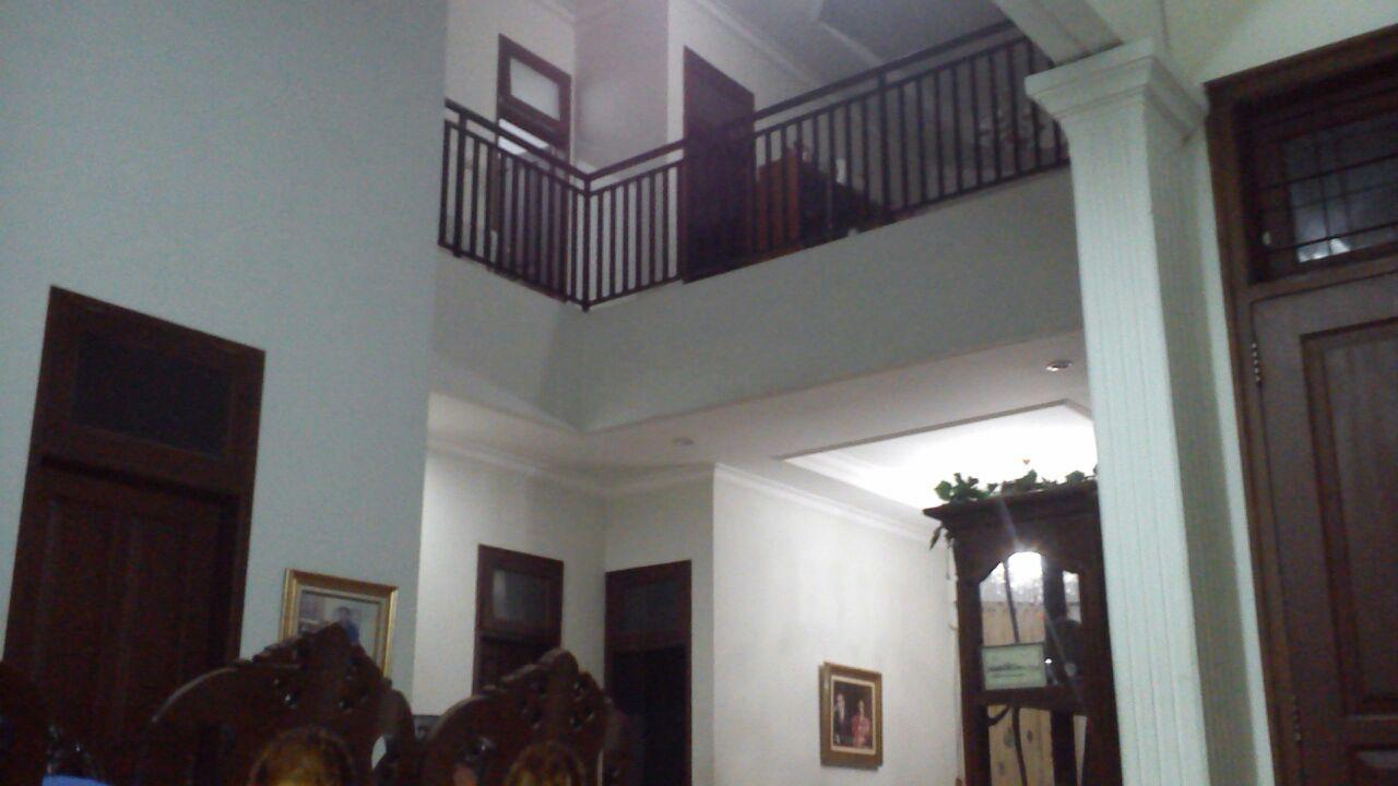 Rumah Dijual Jl Mendawai, Kebayoran Baru