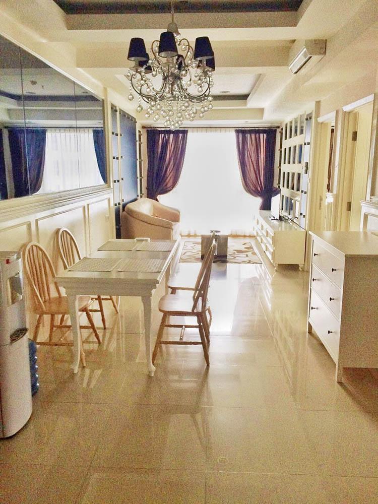Apartemen di Jual Casa Grande Twr Mirage-Casablanca-Jakarta Selatan