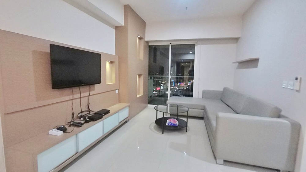 Apartemen di Jual Sherwood Twr Richmond-Kelapa Gading-Jakarta Utara