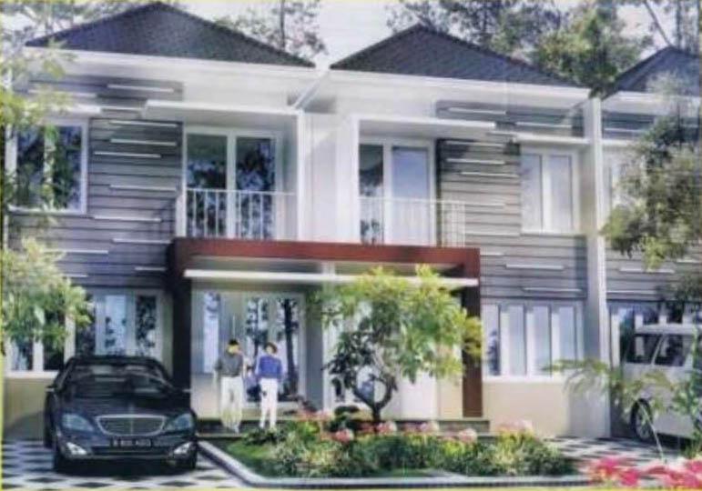 Rumah di Jual Grand Galaxy City-Cluster Victoria-Bekasi