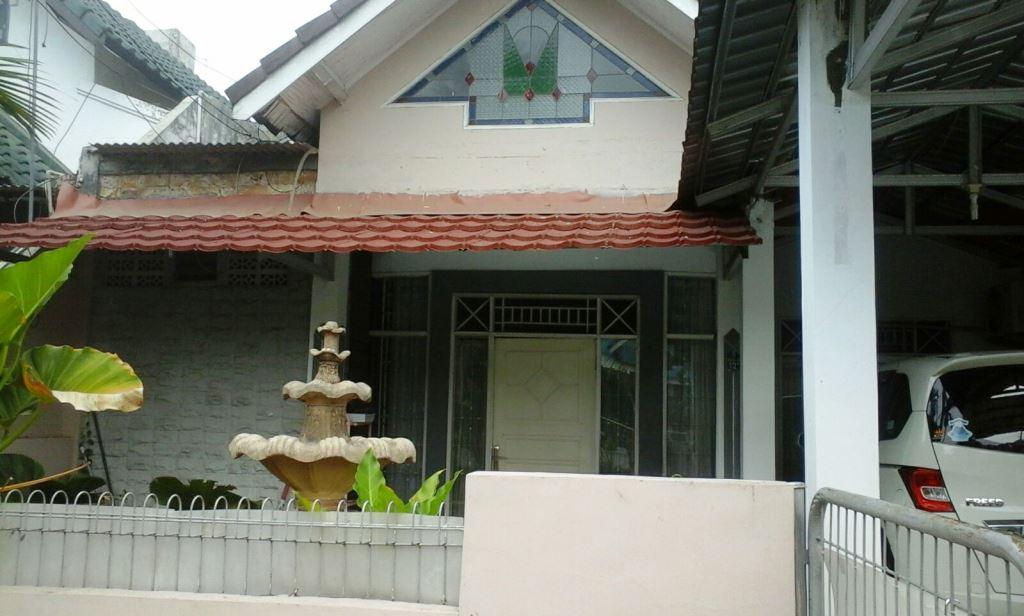 HOT RENT  Rumah Siap Huni Lokasi Strategis dan Nyaman @VBR Bintaro