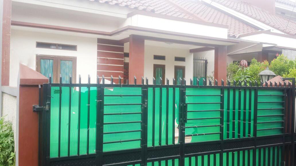 Dijual Rumah Nyaman dan Siap Huni di Kawasan KasuariVilla Bintaro Indah, Bintaro Jaya