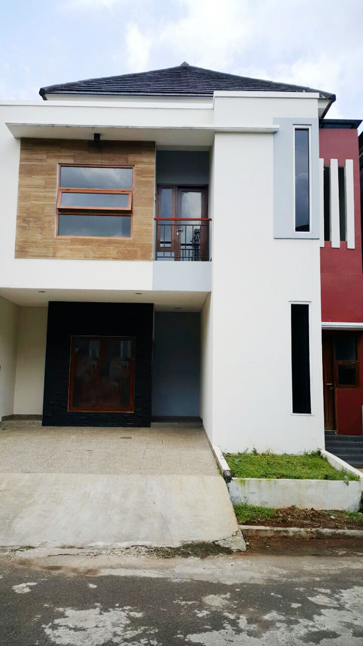 Dijual Rumah Nyaman dan Siap Huni di Kawasan Puri Bintaro, Tangsel