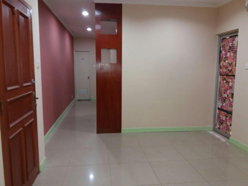 Apartemen di Jual Gading Mediterania -Kelapa Gading-Jakarta Utara