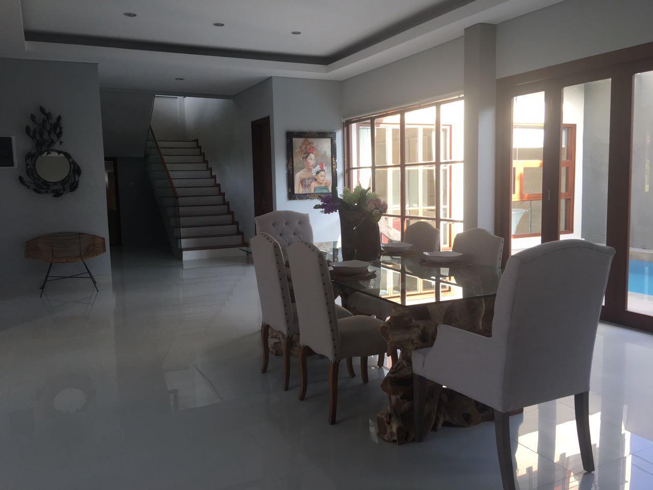 Brand New Villa  For Rent In Great Location Canggu Berawa