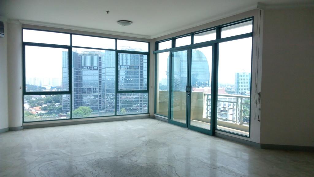 Dijual Murah Apartemen Penthouse di Pancoran