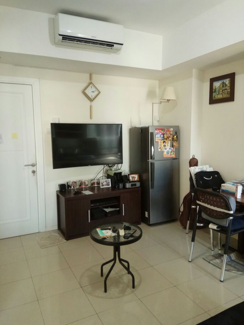 Apartemen di Jual Green Lake Sunter-Jakarta Utara