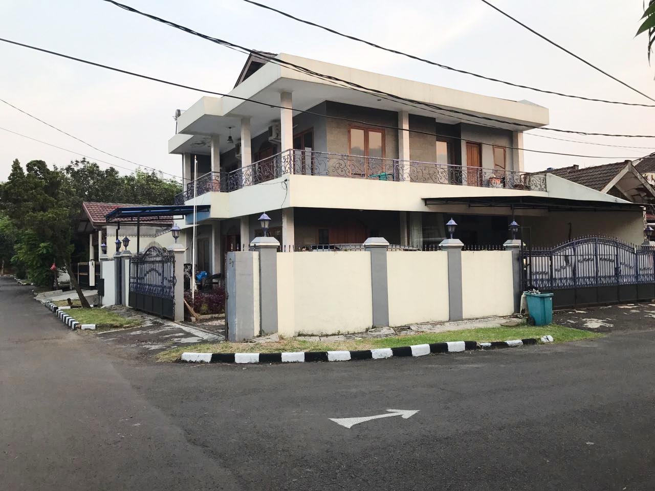 Dijual Rumah Nyaman dan Siap Huni di Bumi Bintaro Permai Jaksel