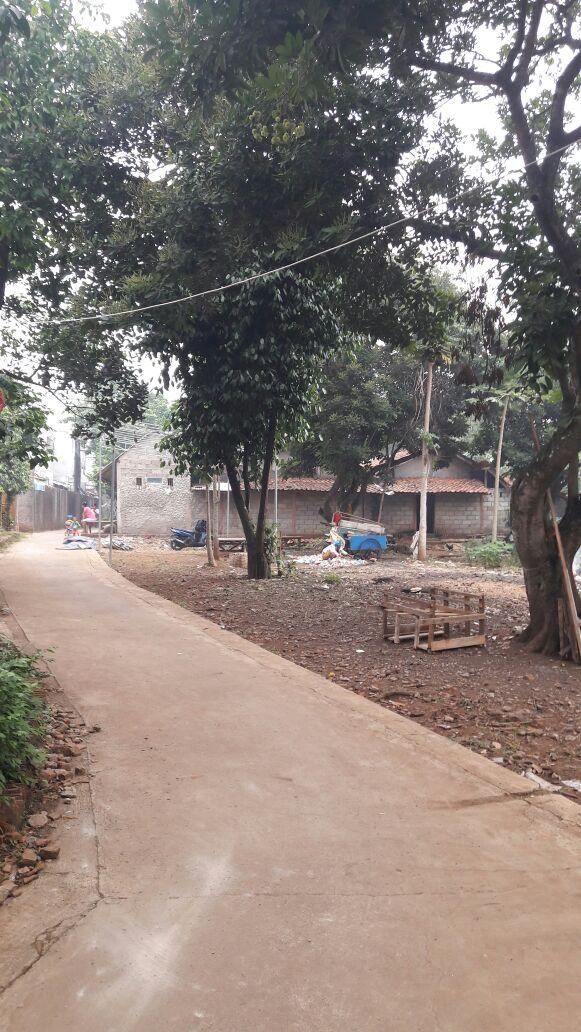 Tanah Kotak Lokasi Strategis Di Kota Bekasi