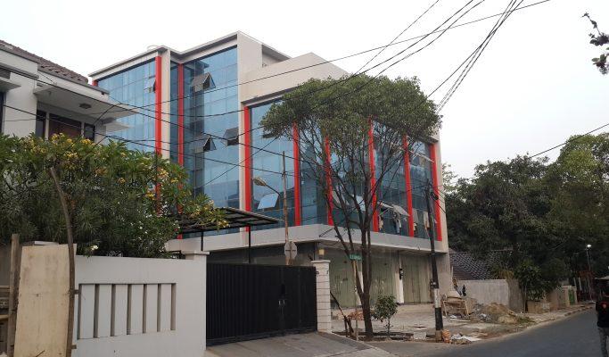Ruko Strategis di Bendungan Hilir Jakarta Pusat