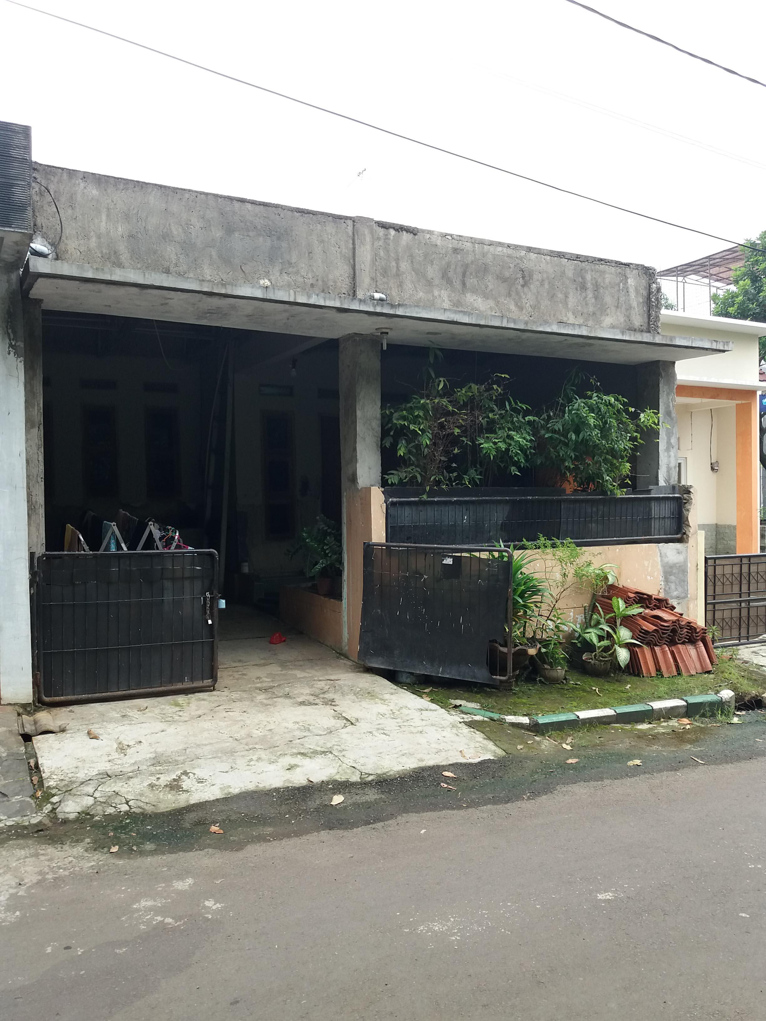 Dijual Rumah Dekat Pusat kota Bogor
