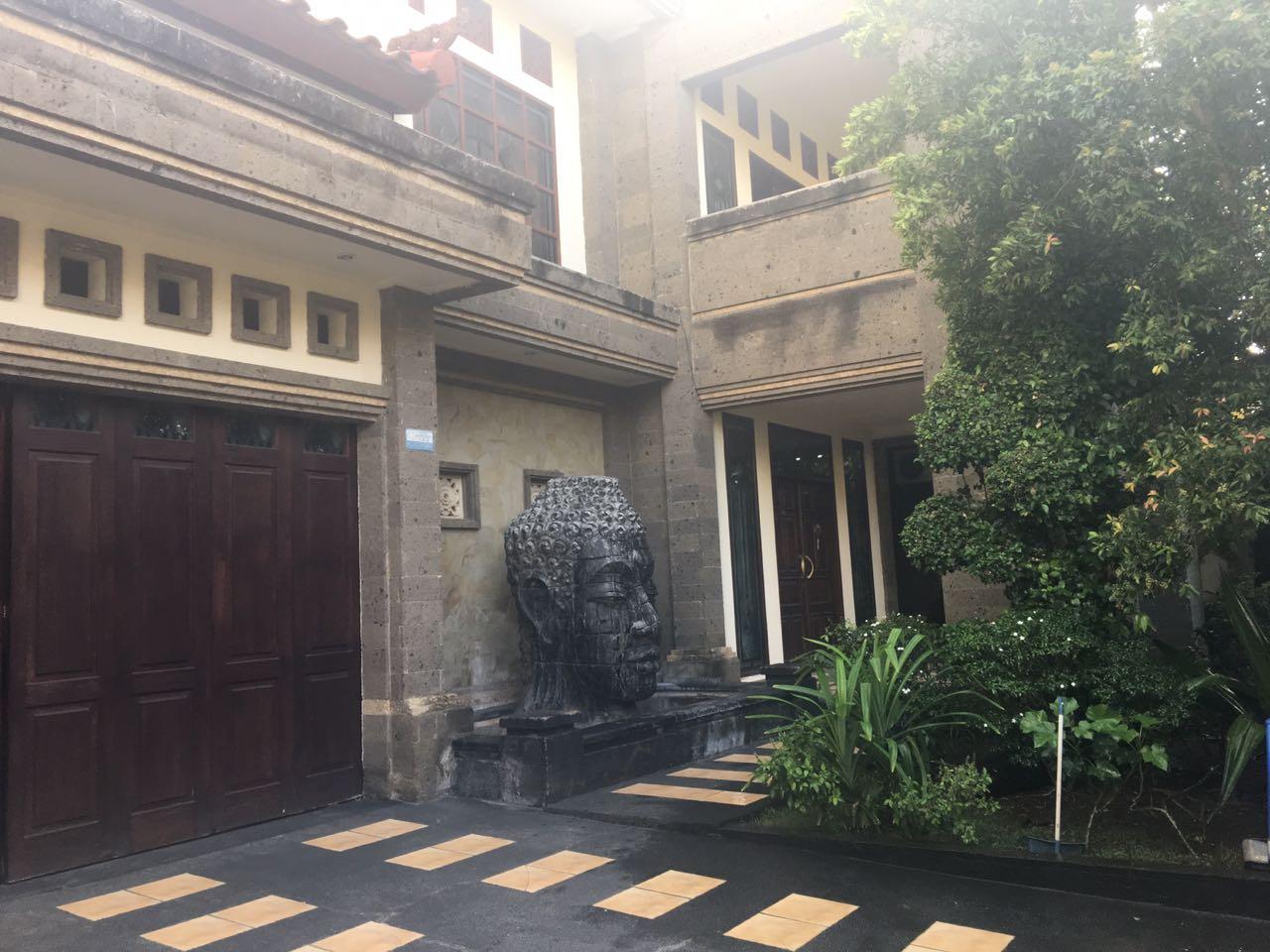 Villa Freehold In Great Location Kerobokan