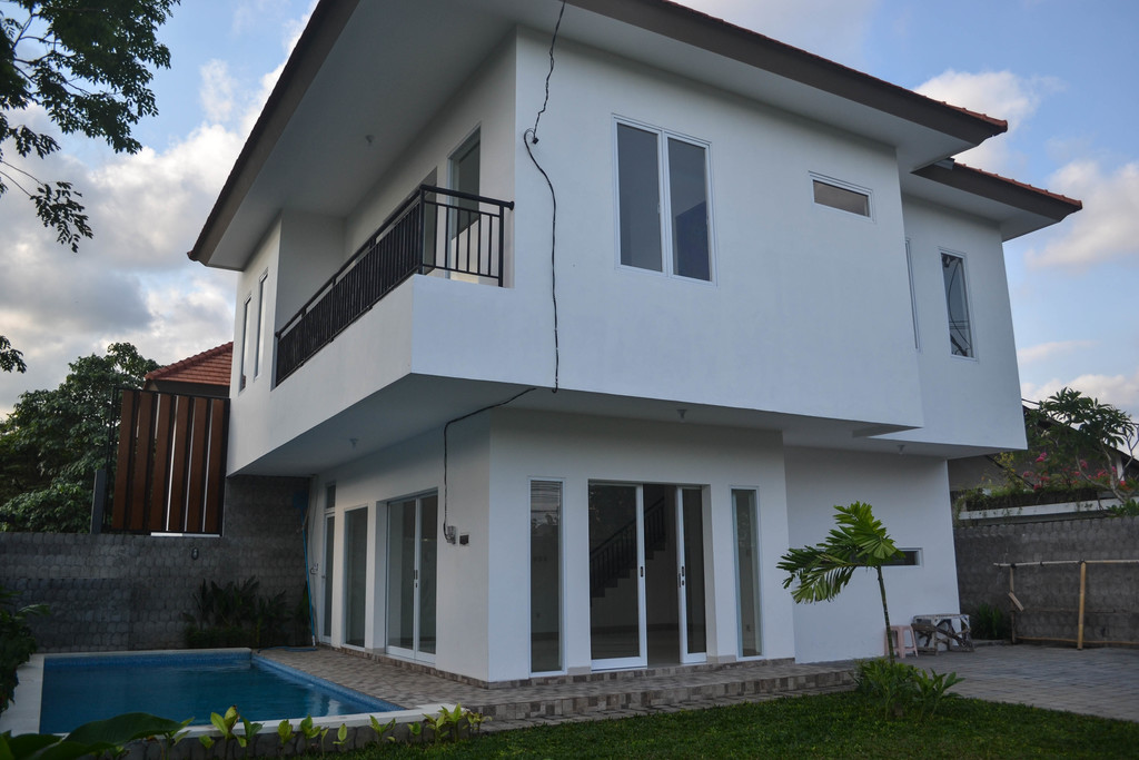 Villa Freehold In Great Location In Umalas