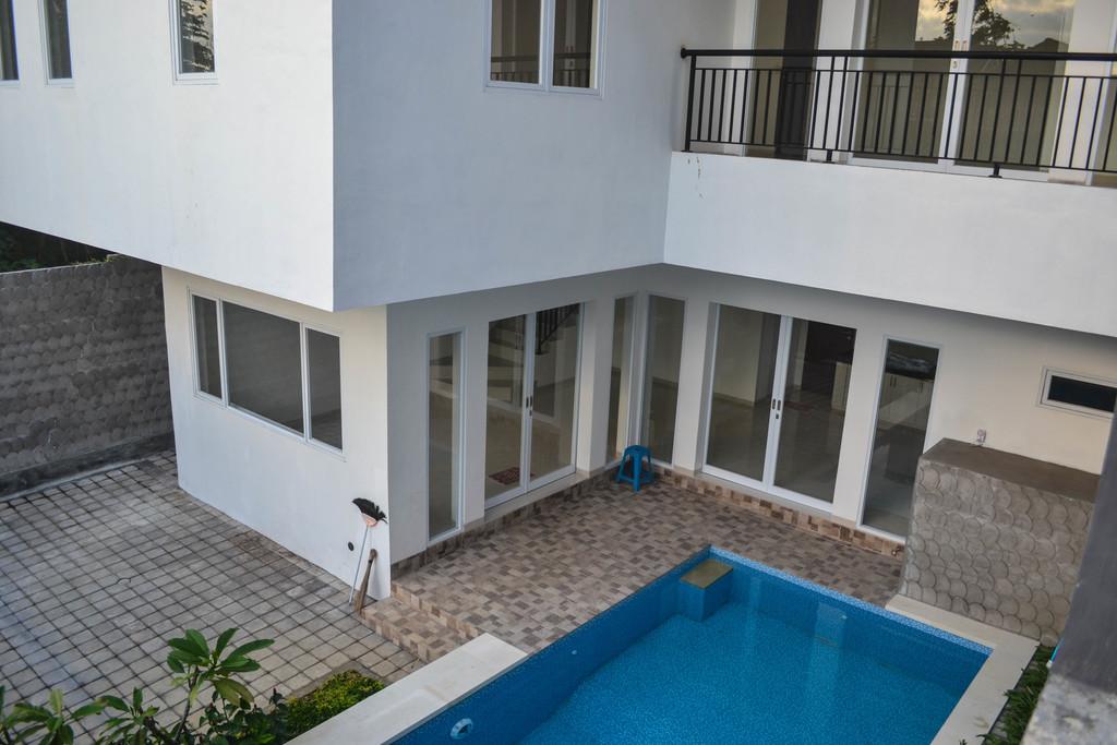 Villa Freehold 3 Bedroom In Umalas
