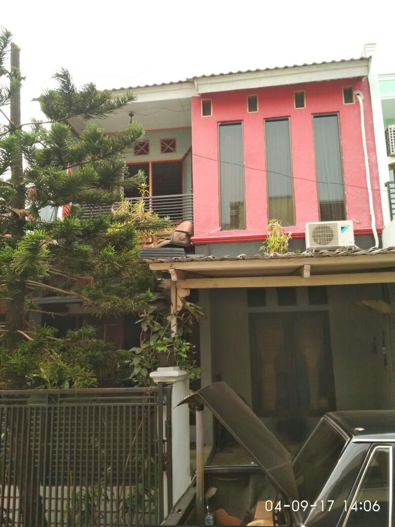 HOT SALE !! Rumah Nyaman, Aman, Siap Huni di Pinang Permai, Ciledug