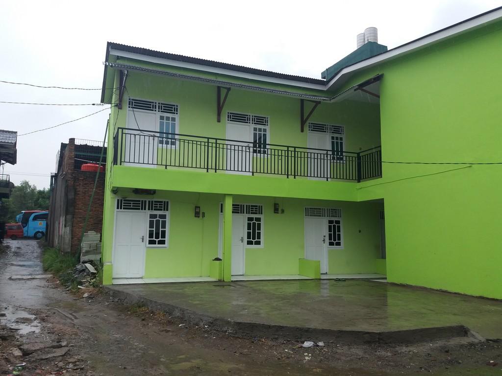 Rumah Kos Potensial di Cikarang Bekasi