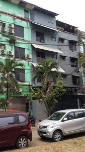 Ruko Lokasi Strategis di Jatibening Bekasi