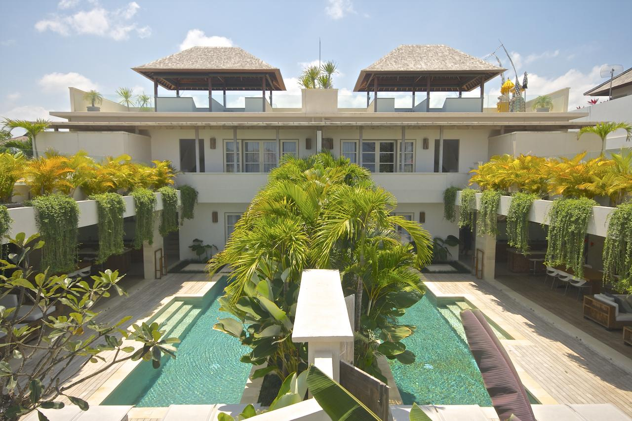 Beautifully Property High ROI Walk in To the Beach Pererenan Canggu