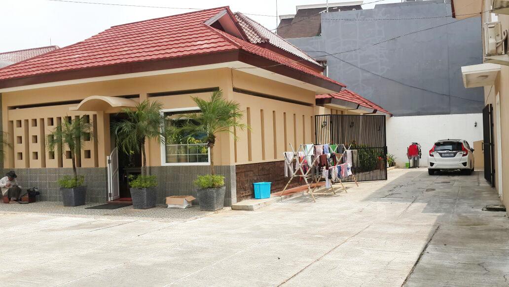 Dijual Rumah Nyaman dan Siap Huni di Jl Gurame, Pasar Minggu-Jaksel