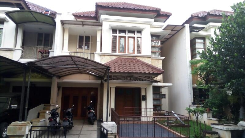 Dijual Rumah di Gading Kusuma, Kelapa Gading Jakarta Utara