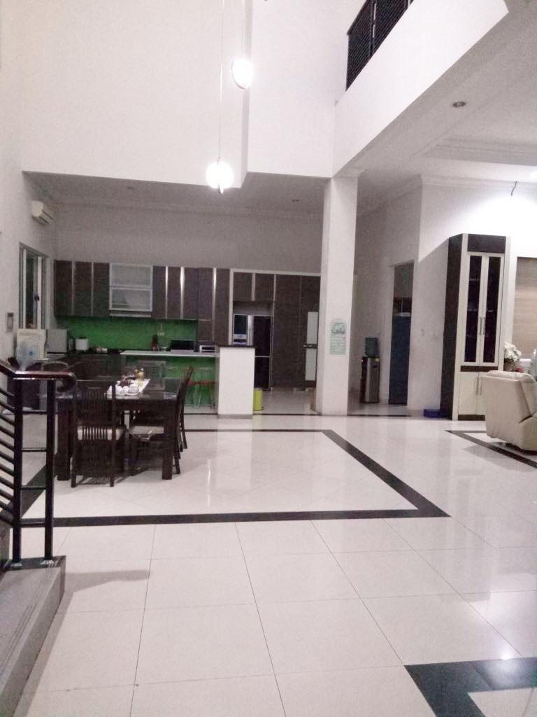 Rumah di Jual Kelapa Puyuh-Kelapa Gading-Jakarta Utara