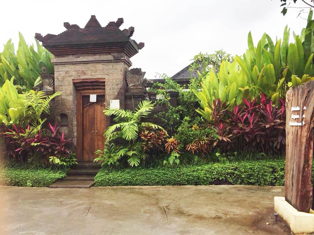 Villatel di Jual Visesa Nakula-Ubud-Bali