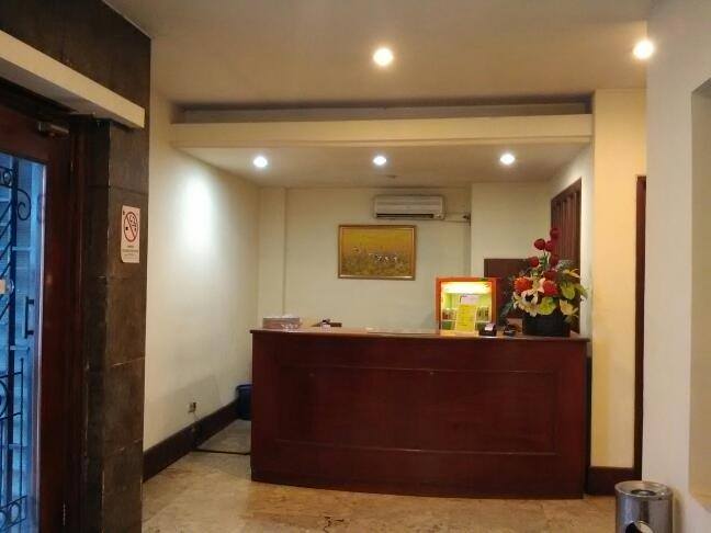For Sale : Ruko Gandeng 2 Unit, Grand Wijaya Center