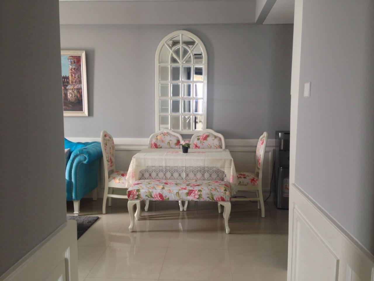 Disewakan Apartemen Furnished Di Fatmawati