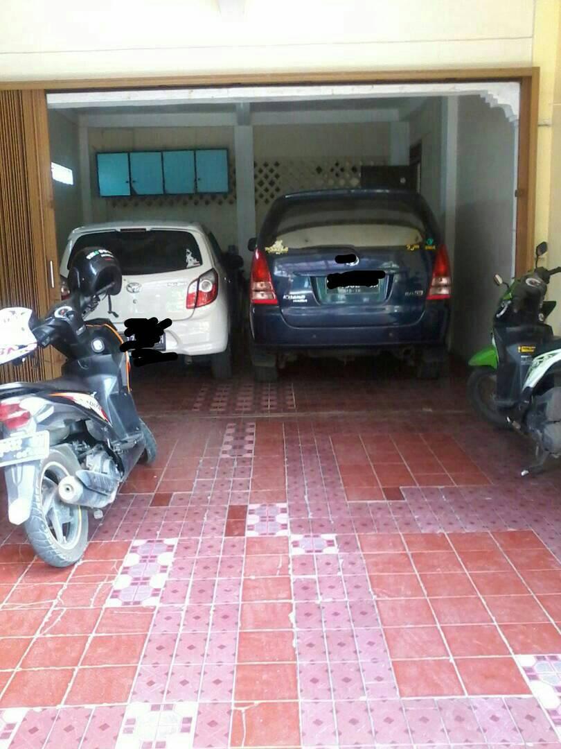 Dijual Rumah di Kawasan Asri Bogor Selatan