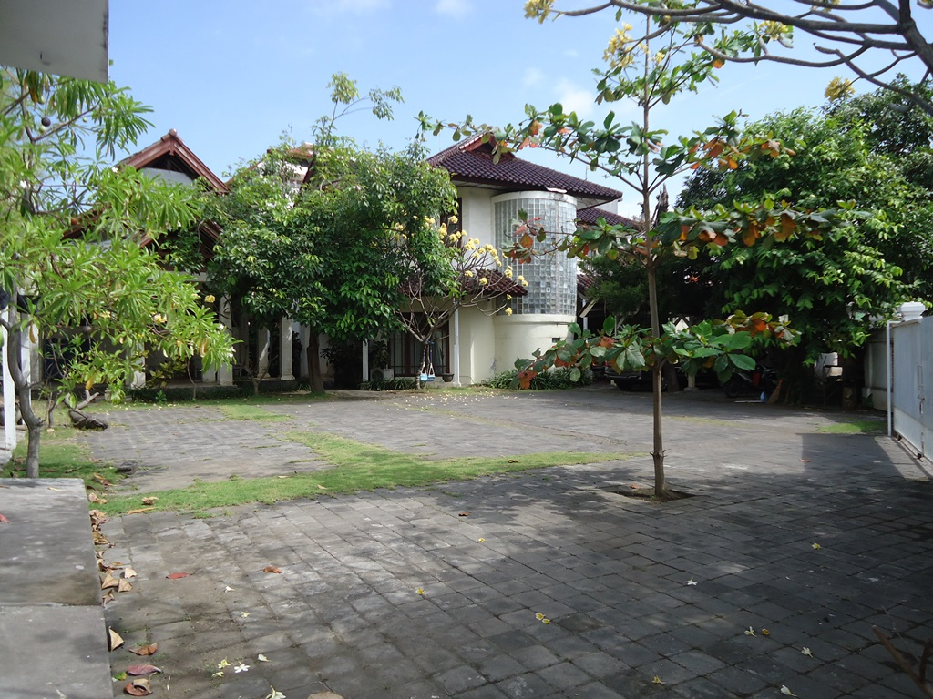 Freehold Land 1111 sqm in Kuta For Commercial