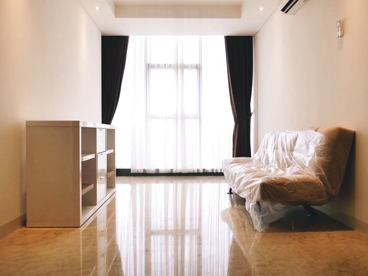 apartemen L\' avenue 2BR - Pancoran