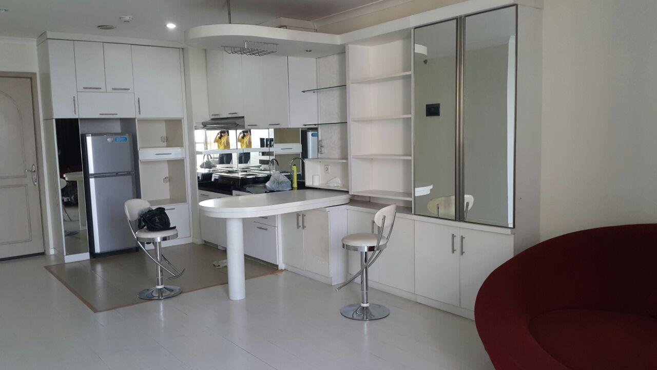 Apartemen di Jual Paladian Park-Kelapa Gading-Jakarta Utara