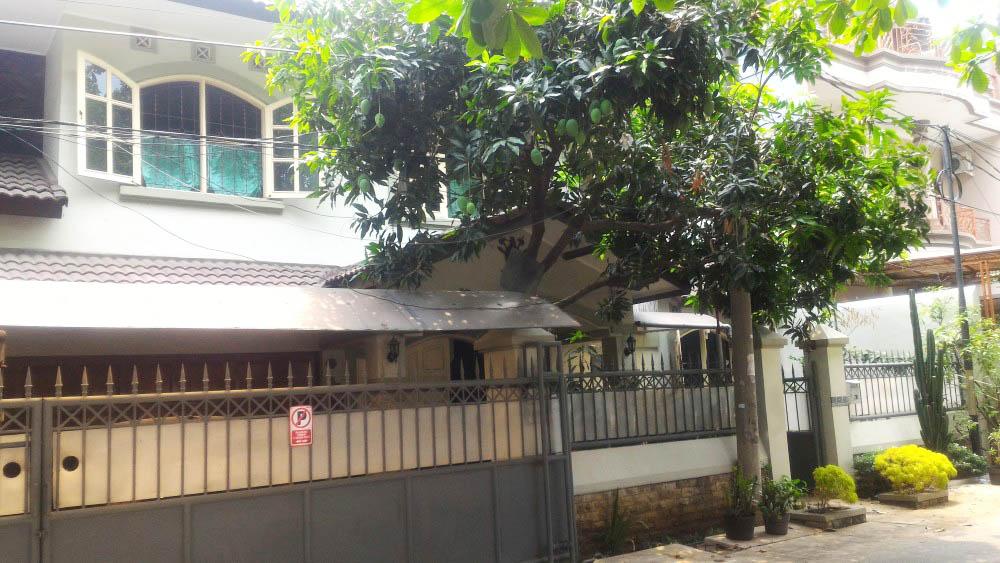 Rumah di Jual Gading Griya Pratama-Kelapa Gading-Jakarta Utara