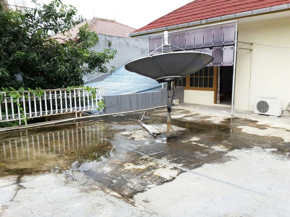 Rumah di Jual Pulomas Barat-Jakarta Timur
