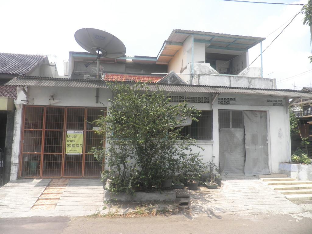 Rumah Lawas Harga Pantas di Prima Harapan Regency Harga Cuma 1 M-an