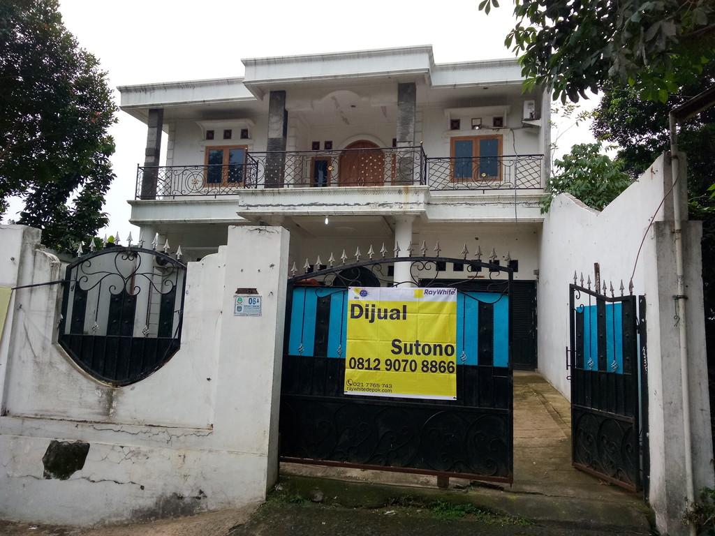 Dijual Rumah di Cilangkap, Depok