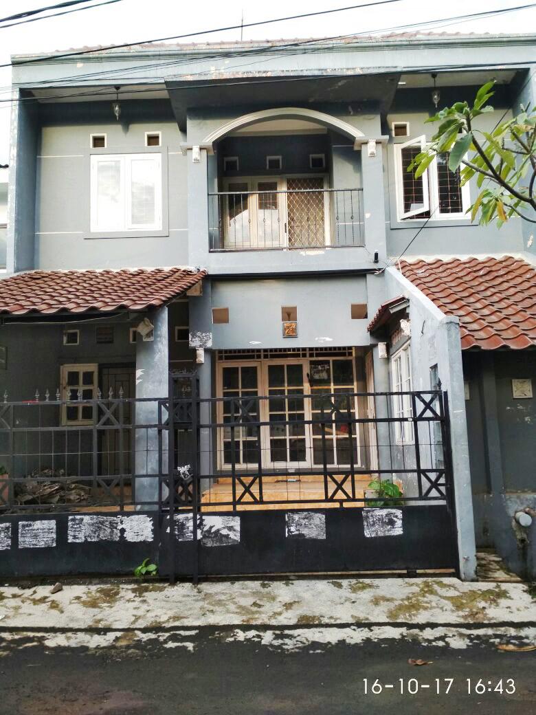 Rumah Dijual, Nyaman, aman, dan siap Huni @Kucica, Bintaro