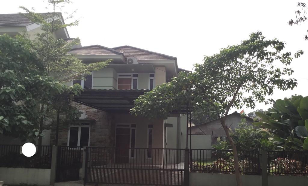Rumah Bagus dan Nyaman di Perumah Java Prakarsa Indah