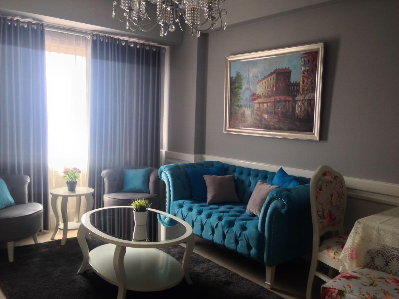 Disewakan Apartemen Di Fatmawati, Brand New Dan Fully Furnished