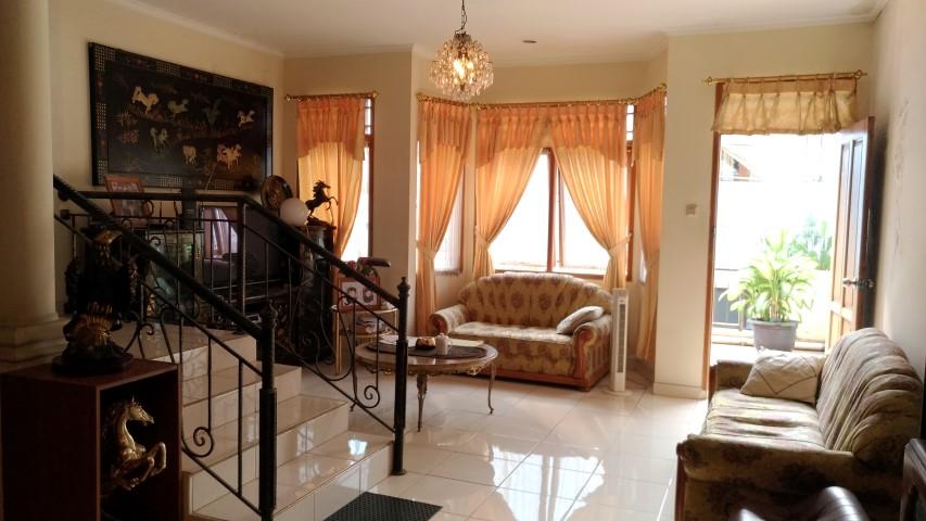 Dijual rumah Siap Huni jl Cipete Dalam III - Jakarta Selatan