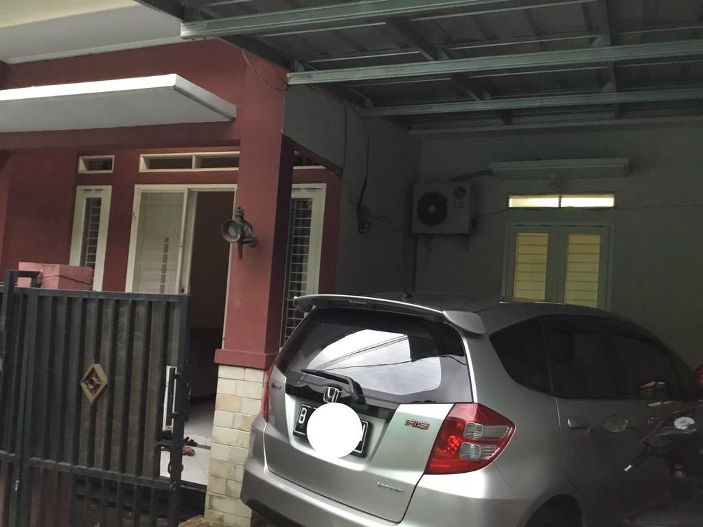 Rumah Bagus dan Murah!!!! di Poltangan, Jakarta Selatan