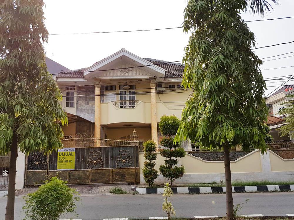 Rumah di Jual Gading Griya Residence-Kelapa Gading-Jakarta Utara