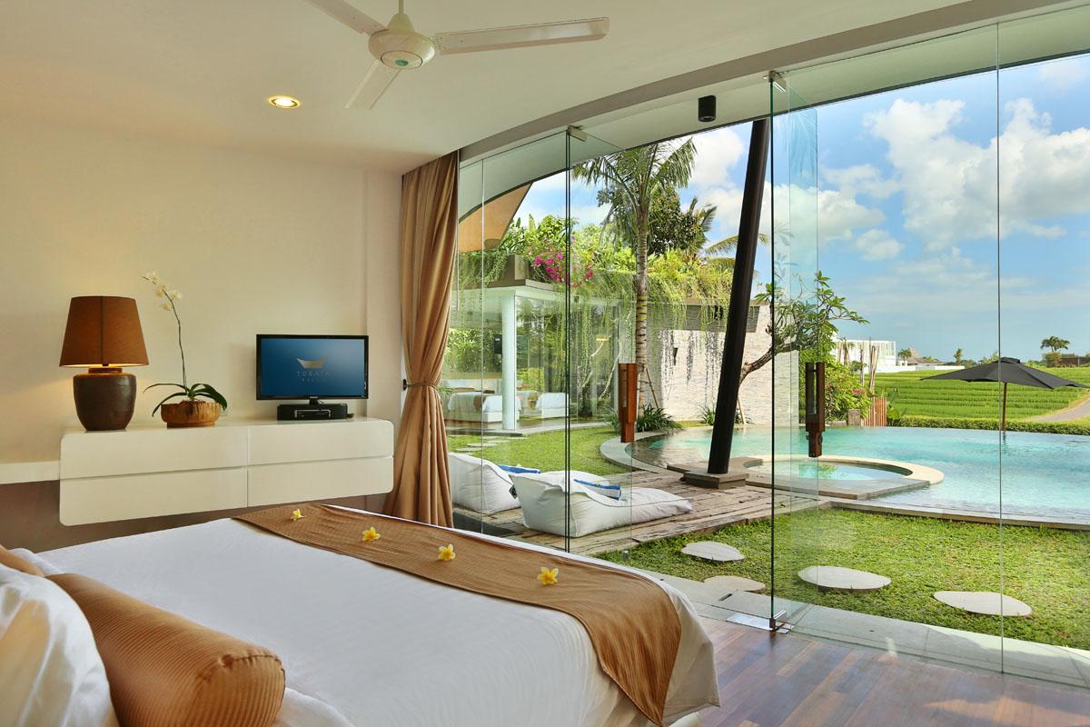 Amazing Villa Freehold 3 Bedroom in Canggu